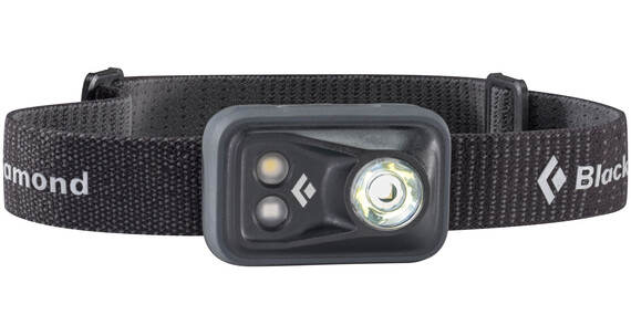 Black Diamond Cosmo Headlamp matt black